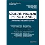 Cpc no Stf e no Stj Estudos Sobre os Impactos e Interpretações