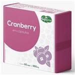 Cranberry 550 Mg 60 Cáps Supraervas