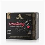 Cranberry Lift Essential Nutrition - 20 Sachês