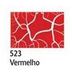 Craquelex Color Acrilex 37Ml Vermelho