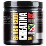 Creatina Black Code 300g - Red Series