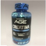 Creatina Caps Ultraconcentrada Nutrilatina Age