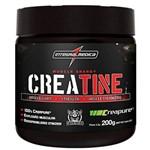 Creatina Creapure - 200 Gramas - Integralmédica