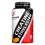 Creatina Creatine Ethyl Ester Aminoacido Bodyaction 60 Comp