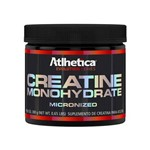 Creatina Creatine Monohydrate Micronized (300g) Atlhetica - Cn00015