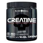 Creatine 300g Black Skull