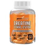 Creatine Ethyl Ester (60 Cápsulas) - Body Action