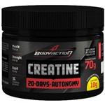Creatine Powder 70G 20 Day Authonomy - Body Action