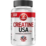 Creatine Usa 120 Tablets - Midway