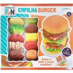 Creative Fun Empilha Burger