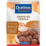 Creme de Cebola Qualimax 1,01kg