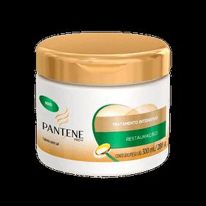 Creme de Tratamento Pantene Pro-v Restauração 300ml