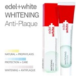 Creme Dental Clareador 75ml (Edel White)