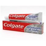 Creme Dental Colgate Bicarbonato de Sódio 90g