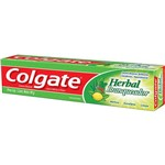 Creme Dental Colgate Herbal Branqueador 90 G
