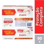 Creme Dental Colgate Total12 L12P10 90g