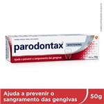 Creme Dental Parodontax Whitening 50g