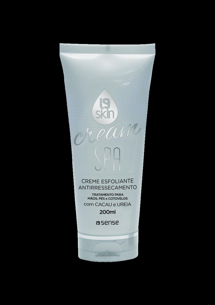Creme Esfoliante Skin SPA I9Life 030