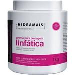 Creme Hidramais Drenagem Linfatica 1KG