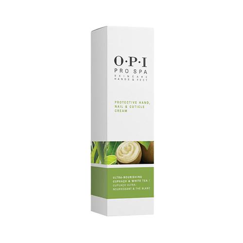 Creme Hidratante OPI SPA Protective Hand Nail Cuticle Cream
