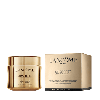 Creme Revitalizante Absolue Soft Cream