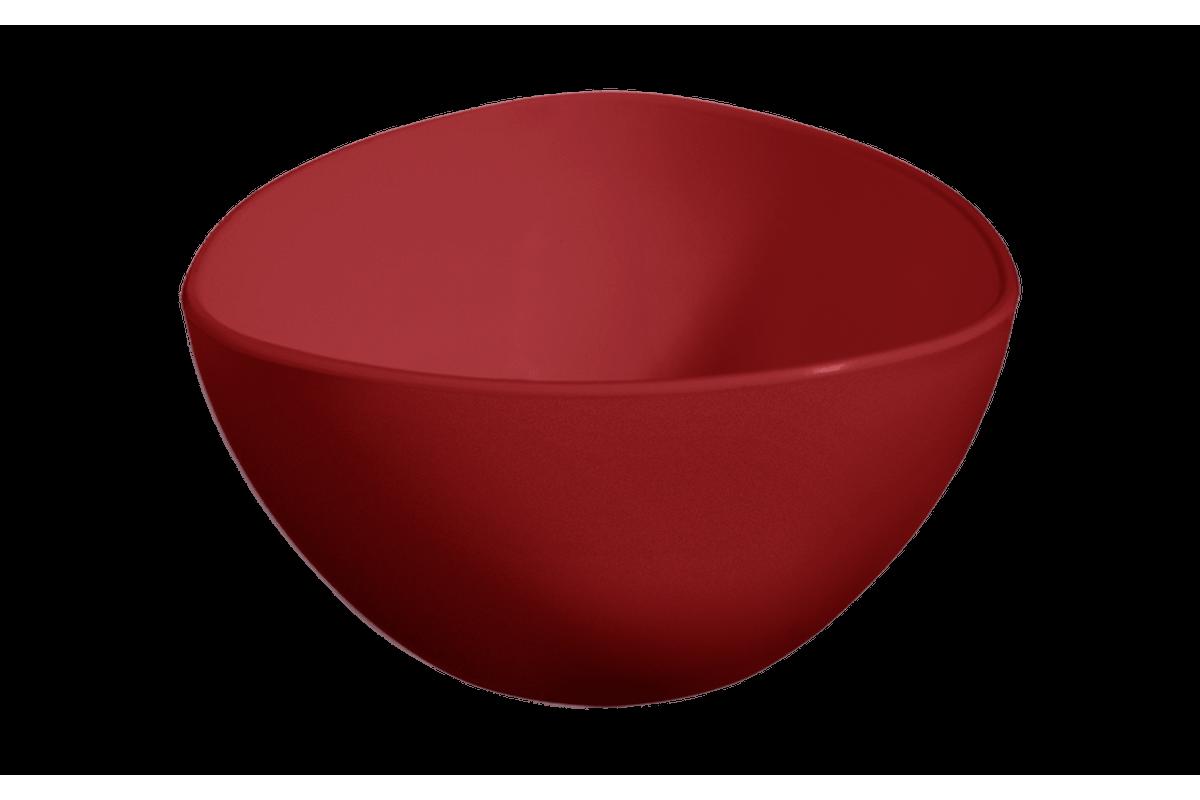 Cremeira Essential 250ml Vermelho Bold Coza