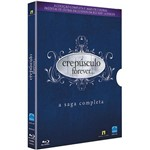 Crepusculo Forever - a Saga Completa