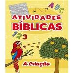 Criacao, a - Atividades Biblicas