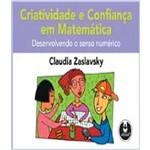 Criatividade e Confianca em Matematica