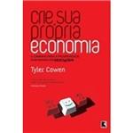 Crie Sua Propria Economia - Record