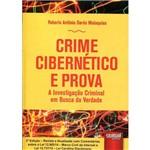 Crime Cibernético e Prova