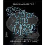Crimes da Rua Morgue e Outras Historias Extraordinarias, o