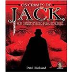 Crimes de Jack, o Estripador, os