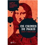 Crimes de Paris, os