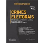 Crimes Eleitorais - Juspodivm