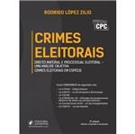 Crimes Eleitorais - Juspodivm