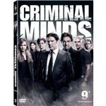 Criminal Minds - 9ª Temporada Completa