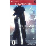 Crisis Core - Final Fantasy Vii Greatest Hits - Psp