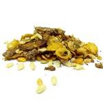 Crispies de Sementes com Limão com Pimenta Frispy (granel 100g)