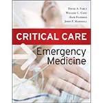 Critical Care Emergency Medicine