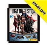 Cromos - Liga da Justiça