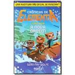 Cronicas de Alementia - Nova Ordem,a V.2