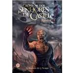 Cronicas dos Senhores de Castelo Vol 4 - Verus