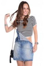 Salopete Jeans VE1145 - P