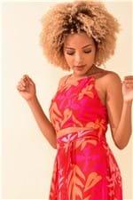 Cropped Vermelho Beauty - Est Vermelho Beauty Tamanho: P