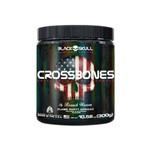 Crossbones 300gr (60 Doses) - Black Skull