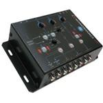 Crossover Digital Jfa X3 Eletrônico / Corte 24db/8ª - 3 Vias