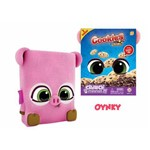 Crunch Mania Cookies e Chips Fun 80080