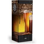 CRV-570 Cervejeira Refrigerada Vertical Pub Conservex