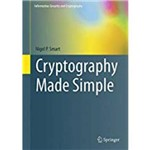 Cryptography Made Simple (2016)